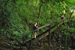 Hike to El Mirador