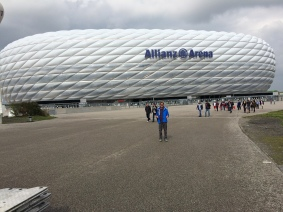 Bayern Munich Arena