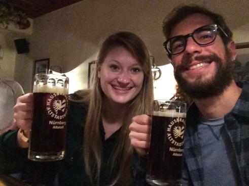 Cerveza porfavor