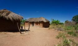 Chilangu Village