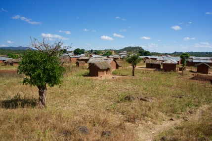 Namtambalala Village